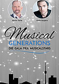 Musical Generations