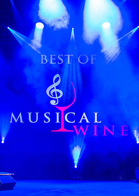 Best of Musical & Wine